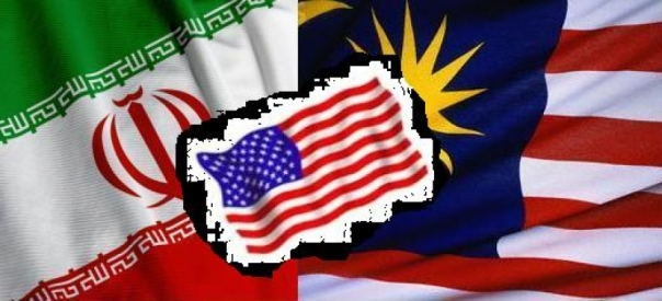 Malaysia fast turning into Palestinian lackey, slams 3rd Force